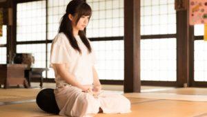 誰も知らない瞑想の意外な効果!? ~瞑想と腸内環境~