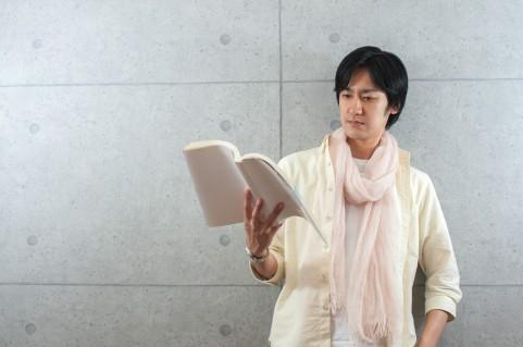 読書で強くなりたいけど、何から読めばいい?