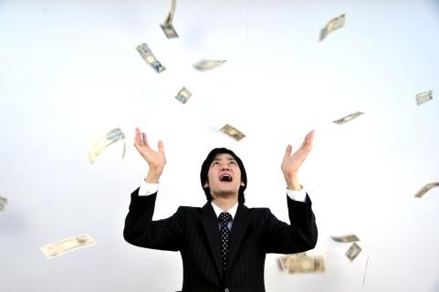 幸せなお金の使い方