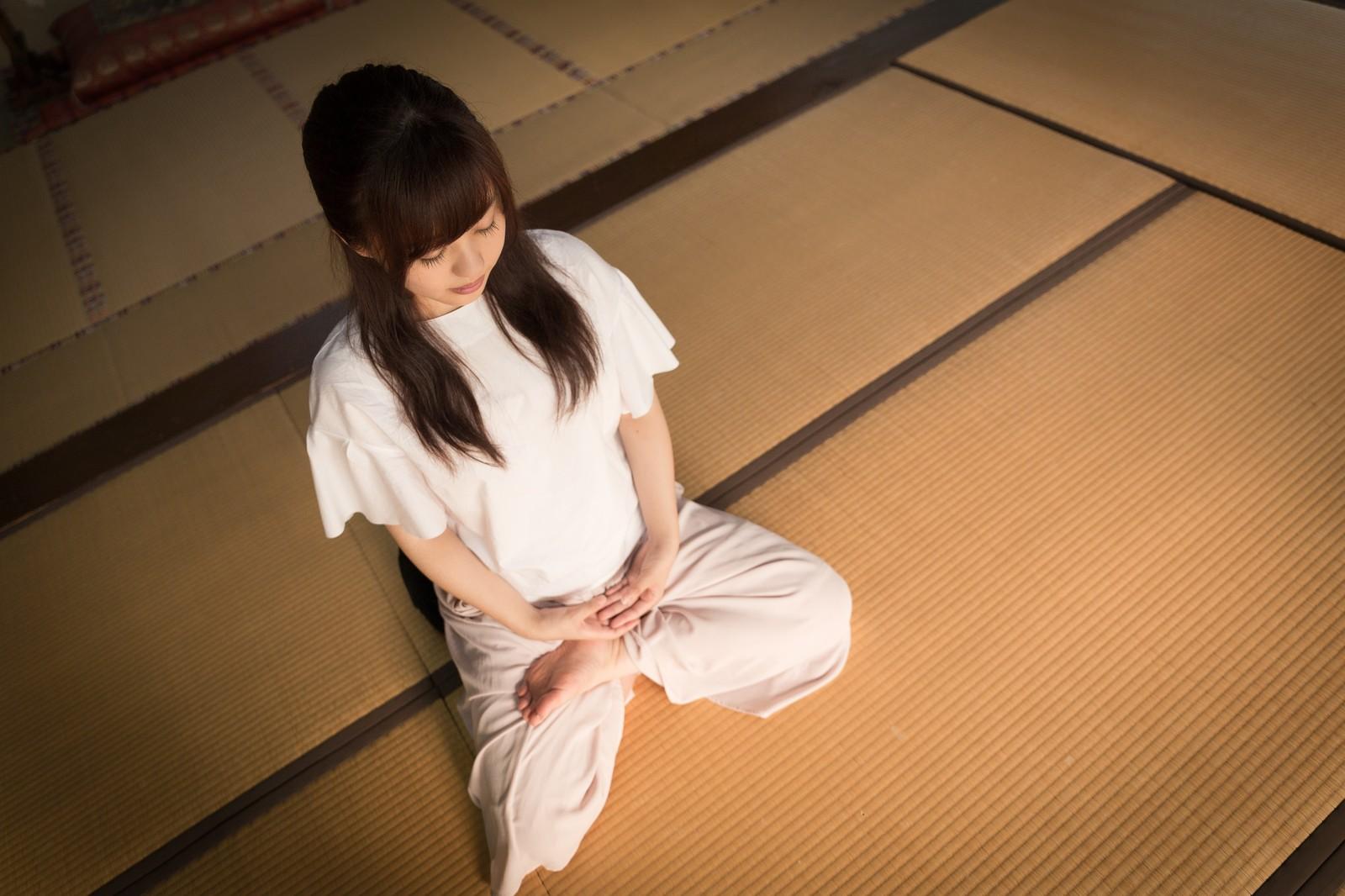 禅に学ぶ、苦しみを半分にする方法