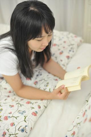 読書は人を強くする!!