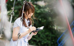 心が病んだ時に本を読むと元気になる