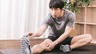 疲れない体を作る事はこの筋肉を鍛えろ!